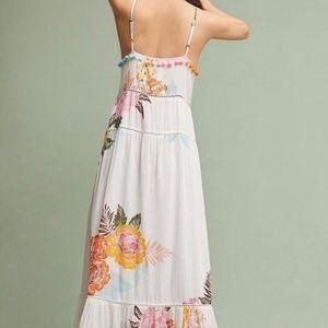Anthropologie Dresses - Farm Rio Havana Dress size large